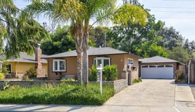 563 Mccarty Avenue, Mountain View, CA 94041 - MLS#: ML81809225