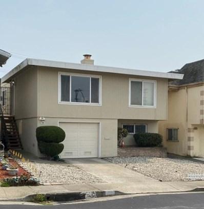 299 Saint Francis Boulevard, Daly City, CA 94015 - MLS#: ML81809258
