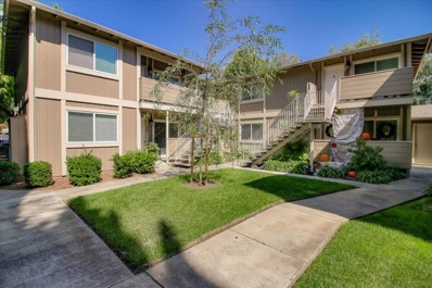 4970 Cherry Avenue UNIT 105, San Jose, CA 95118 - MLS#: ML81809341