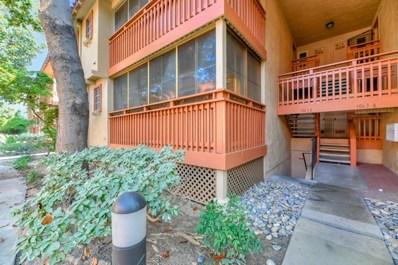1061 Alta Mira Drive UNIT A, Santa Clara, CA 95051 - MLS#: ML81809344