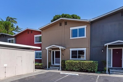 532 Tyrella Avenue UNIT 49, Mountain View, CA 94043 - MLS#: ML81809414