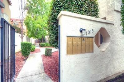 1015 Helen Avenue UNIT 4, Sunnyvale, CA 94086 - MLS#: ML81809440