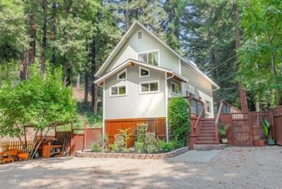 161 Dusty Drive, Scotts Valley, CA 95066 - MLS#: ML81809456