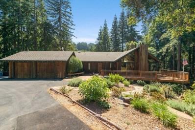 305 Ohlone Trail, Scotts Valley, CA 95066 - MLS#: ML81809466