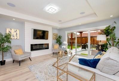 446 Greenwood Drive, Santa Clara, CA 95054 - MLS#: ML81809508