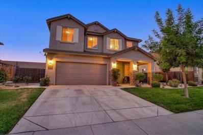 1860 Monte Vista Drive, Hollister, CA 95023 - MLS#: ML81809548