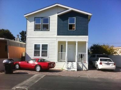 150 Sherwood Drive UNIT 138, Salinas, CA 93901 - MLS#: ML81809554