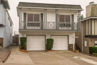 55 Nelson Court, Daly City, CA 94015 - MLS#: ML81809567
