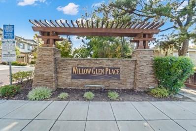 2881 Meridian Avenue UNIT 317, San Jose, CA 95124 - MLS#: ML81809581