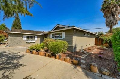 2648 Meridian Avenue, San Jose, CA 95124 - MLS#: ML81809603