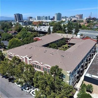 125 Patterson Street UNIT 234, San Jose, CA 95112 - MLS#: ML81809725