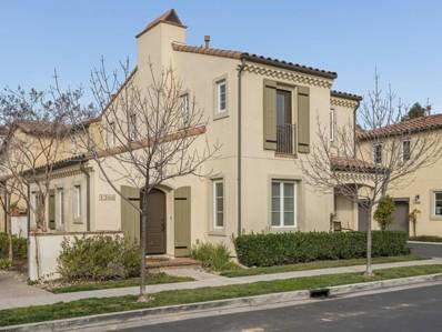 1346 Dahlia Loop, San Jose, CA 95126 - MLS#: ML81809754