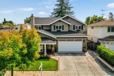 1839 Poplar Avenue, Redwood City, CA 94061 - MLS#: ML81809773