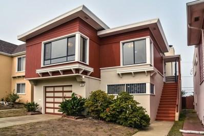 188 Brooklawn Avenue, Daly City, CA 94015 - MLS#: ML81809819
