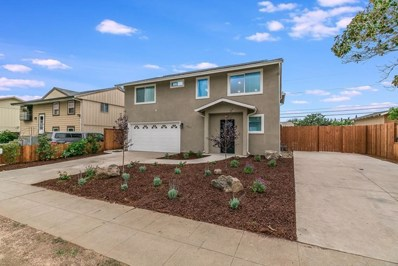 3011 Patt Avenue, San Jose, CA 95133 - MLS#: ML81809845
