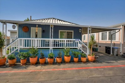 1850 Evans Lane UNIT 32, San Jose, CA 95125 - MLS#: ML81809853