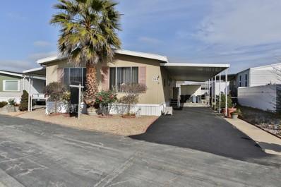 150 Kern Street UNIT 119, Salinas, CA 93905 - MLS#: ML81810026