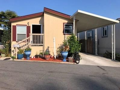 930 Rosedale UNIT 52, Capitola, CA 95010 - MLS#: ML81810139