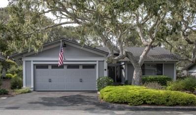 27 Country Club Gate, Pacific Grove, CA 93950 - MLS#: ML81810208