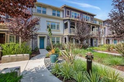 156 Incense Terrace, Sunnyvale, CA 94086 - MLS#: ML81810256