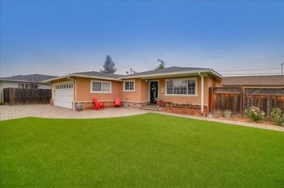 391 Welburn Avenue, Gilroy, CA 95020 - MLS#: ML81810384