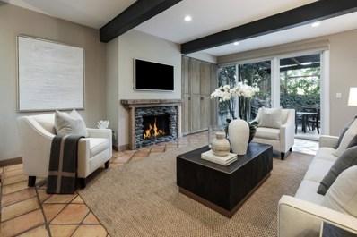 622 Sand Hill Circle, Menlo Park, CA 94025 - MLS#: ML81810498