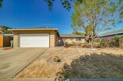 255 Longview Drive, Morgan Hill, CA 95037 - MLS#: ML81810535