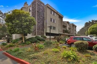 353 Philip Drive UNIT 103, Daly City, CA 94015 - MLS#: ML81810621