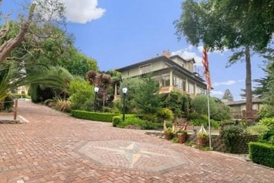 598 Laine Street, Monterey, CA 93940 - MLS#: ML81810628
