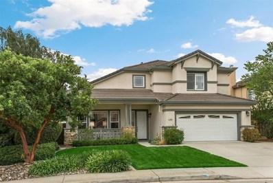 17685 Bentley Drive, Morgan Hill, CA 95037 - MLS#: ML81810825