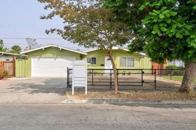 4178 San Ramon Way, San Jose, CA 95111 - MLS#: ML81810881
