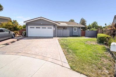 5947 Southmont Court, San Jose, CA 95138 - MLS#: ML81810891