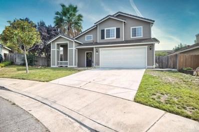 2171 Osborne Circle, Hollister, CA 95023 - MLS#: ML81810963