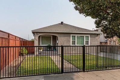 166 Humboldt Street, San Jose, CA 95112 - MLS#: ML81811060