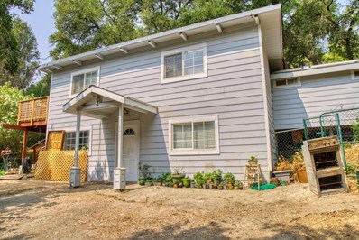 9495 Zayante Drive, Outside Area (Inside Ca), CA 95018 - MLS#: ML81811072