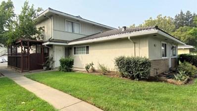 824 Blossom Hill Road UNIT 3, San Jose, CA 95123 - MLS#: ML81811097