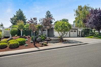 22284 Carta Blanca Street, Cupertino, CA 95014 - MLS#: ML81811104