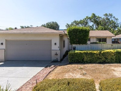 6379 Farm Hill Way, San Jose, CA 95120 - MLS#: ML81811115