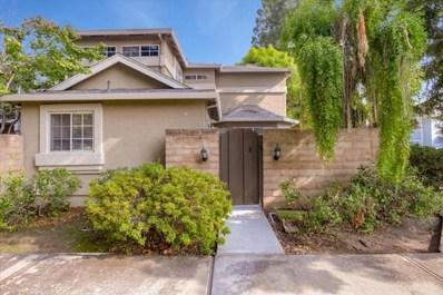 1233 Sanchez Way, Redwood City, CA 94061 - MLS#: ML81811120