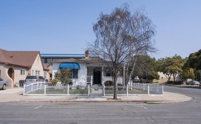 429 Church Street, Salinas, CA 93901 - MLS#: ML81811166
