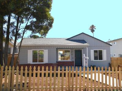 7811 Ney Avenue, Oakland, CA 94605 - MLS#: ML81811368