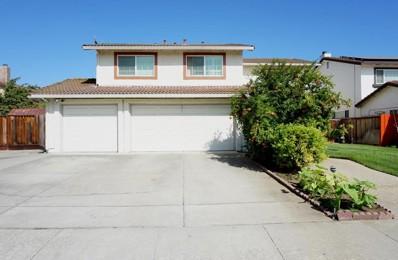 2464 GLEN FOX Court, San Jose, CA 95148 - MLS#: ML81811410