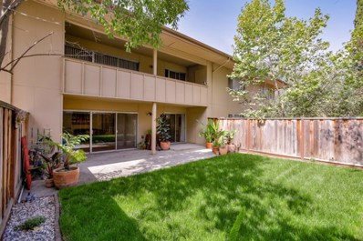 552 Toyon Avenue UNIT 3, San Jose, CA 95127 - MLS#: ML81811422