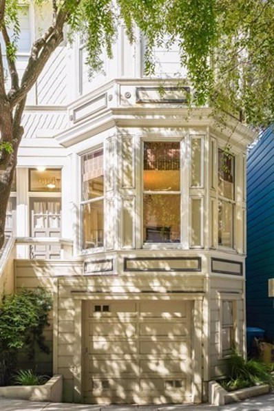 664 Elizabeth Street, San Francisco, CA 94114 - MLS#: ML81811442