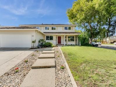 645 Smoke Tree Way, Sunnyvale, CA 94086 - MLS#: ML81811461