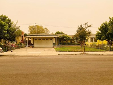 869 San Mateo Court, Sunnyvale, CA 94085 - MLS#: ML81811475