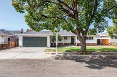 5243 Reeder Court, Fremont, CA 94536 - MLS#: ML81811489