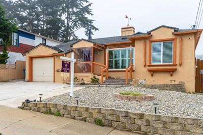 1763 Sweetwood Drive, Daly City, CA 94015 - MLS#: ML81811505