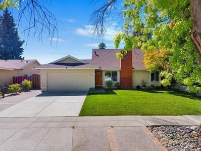 394 Vale Drive, San Jose, CA 95123 - MLS#: ML81811536