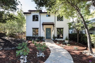 2198 Sterling Avenue, Menlo Park, CA 94025 - MLS#: ML81811570
